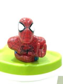 Spiderman coins box