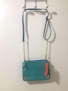 Bags + more