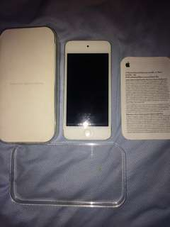 Ipod Touch 5th Gen (32GB)