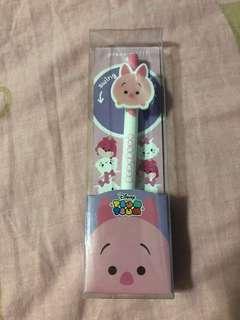 Tsum tsum piglet pen