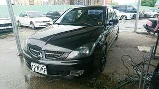 Mitsubishi Lancer io 1.8