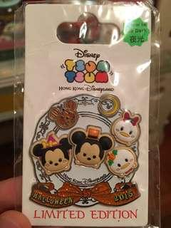 迪士尼徽章
