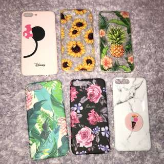 IPHONE 7/8 PLUS CASES