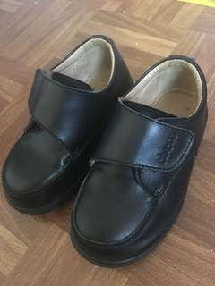 Chicco Black Shoes for SALE!