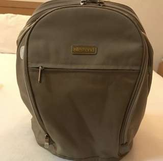 Allerhand German Brand Diaper Backpack
