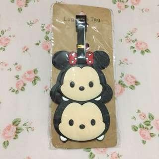 Tsum Tsum Luggage Tag