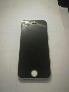 IPhone 5s 16gig smart locked