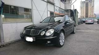 Benz W211 E320 3.2