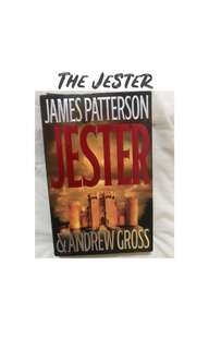 James Patterson - The Jester
