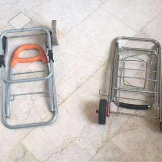 Trolly for $5