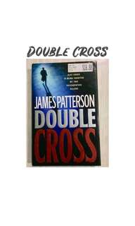 Double Cross (James Patterson)