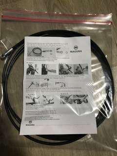 Magura Disc Brake Hose for MT Series 2.5m