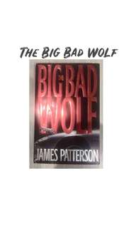 The Big Bad Wolf (James Patterson)