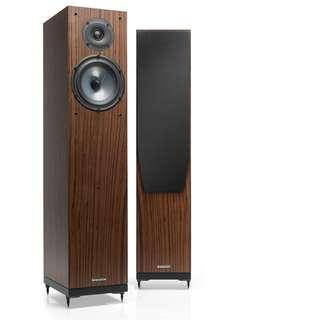 WTS Spendor A6 floorstanding Audiophile speaker