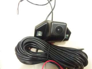 Reverse Camera Honda Jazz CRV Accord Pilot Odyssey