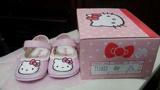 Sanrio Hello Kitty 鞋