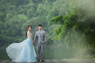 My Personal Recommendation For Local & Overseas Pre-Wedding Shoot