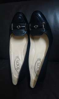TOD.S shoes