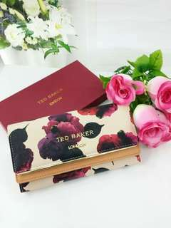 ♥♥ NEW ARRIVALS♥♥ TED BAKER PURSE (FREE POS)