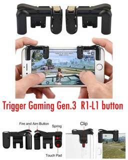 Pubg L1R1 L1 R1 trigger gaming sharpshooter aimshooter V3
