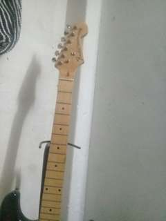 guitar fender stratocaster Copy