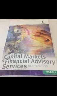 CMFAS M5 Study Guide