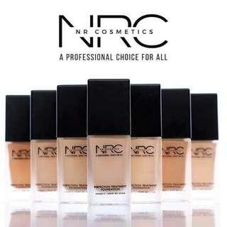 NRC Perfection Treatment Foundation 😍READY STOCK😍
