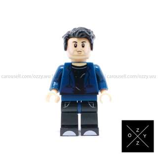 Lego Compatible Marvel Superheroes Minifigures : Bruce Banner