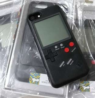 Case gameboy game casing lucu