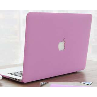 "Matte Hard Case for MacBook PRO 13"" A1706 A1708/ 15"" A1707"