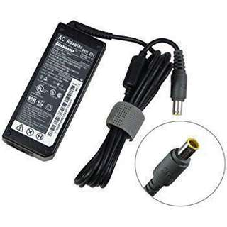 Lenovo 65W Laptop Notebook Original AC Power Adapter Charger