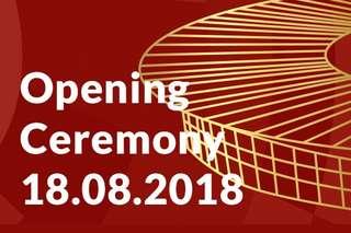 Di cari tiket opening asia games 2018