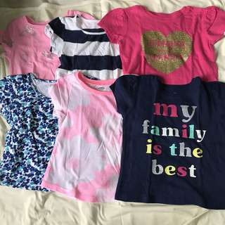 Assorted Old Navy Shirt- Take All