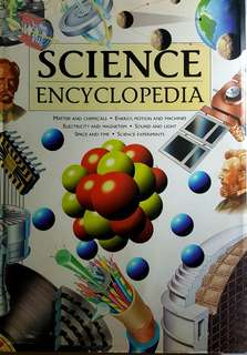 Science Encyclopedia by Parragon