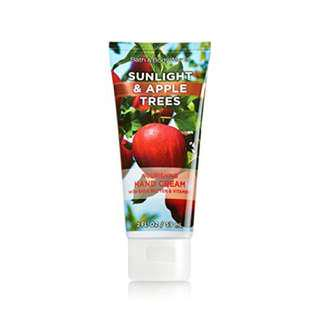 Bath & Body Works Hand Cream #July100