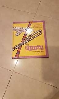 flutes book