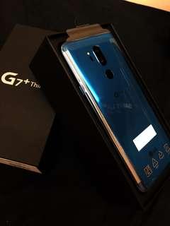 LG G7+ 行貨全新