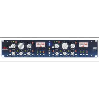 DBX 160SL Blues Series Compressor/Limiter
