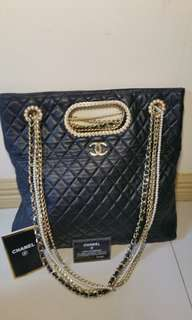 Chanel with  seriod code almost New