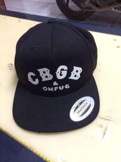 Snackback CBGB