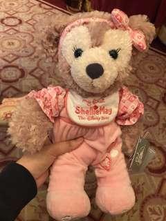 Pajamas Duffy and Shelliemay