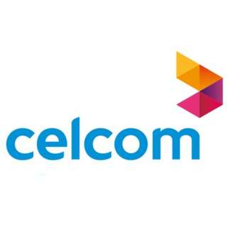 Celcome top up 2.5% off
