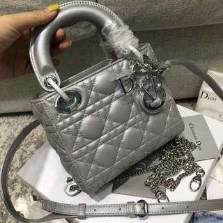 Lady Dior 17cm