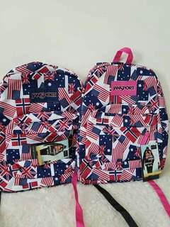 Jansport Bagpack Large