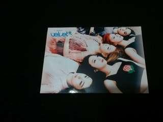 100%全新 Red Velvet 3R 相