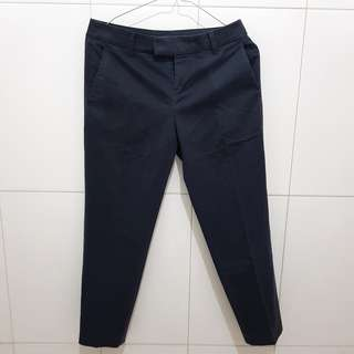 Uniqlo 7/8 Pants