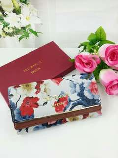 ♥♥ NEW ARRIVALS♥♥ TED BAKER ( FREE POS)