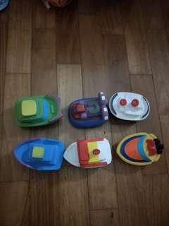 Swim toys for children