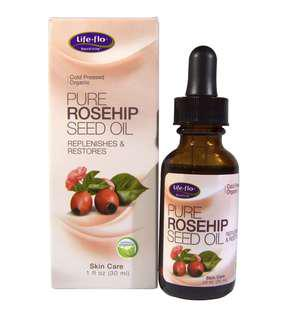 🚚 *Free NM* Pure Rosehip Seed Oil