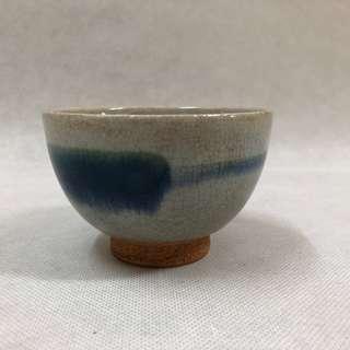🚚 彩繪日式茶杯